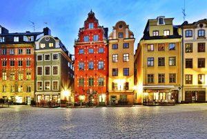 Sökoptimering i Stockholm