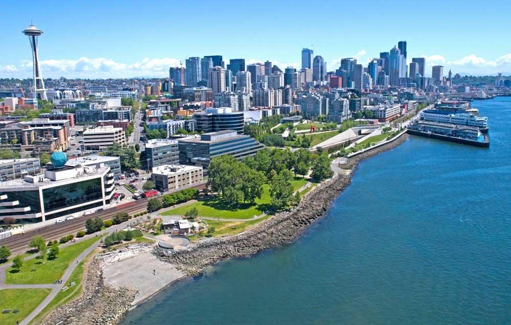 Best SEO company in Seattle