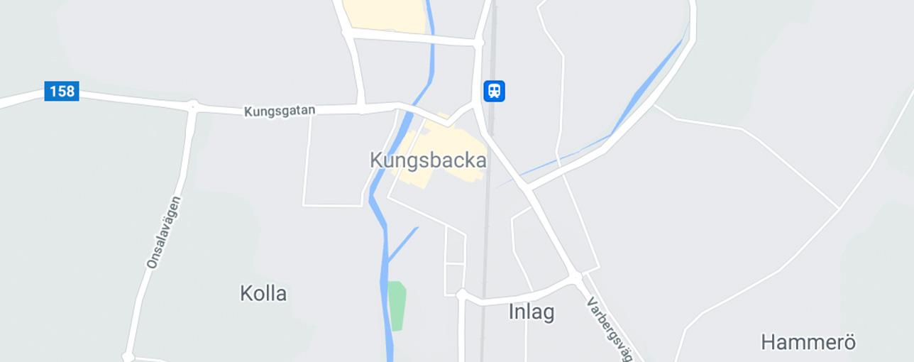 Sökmotoroptimering SEO i Kungsbacka