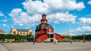 Sökmotoroptimering i Lidköping