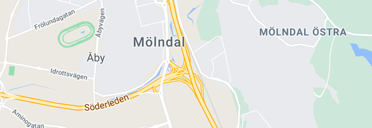 Sökmotoroptimering SEO i Mölndal