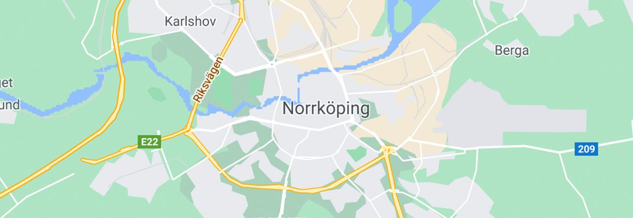 Sökmotoroptimering SEO i Norrköping