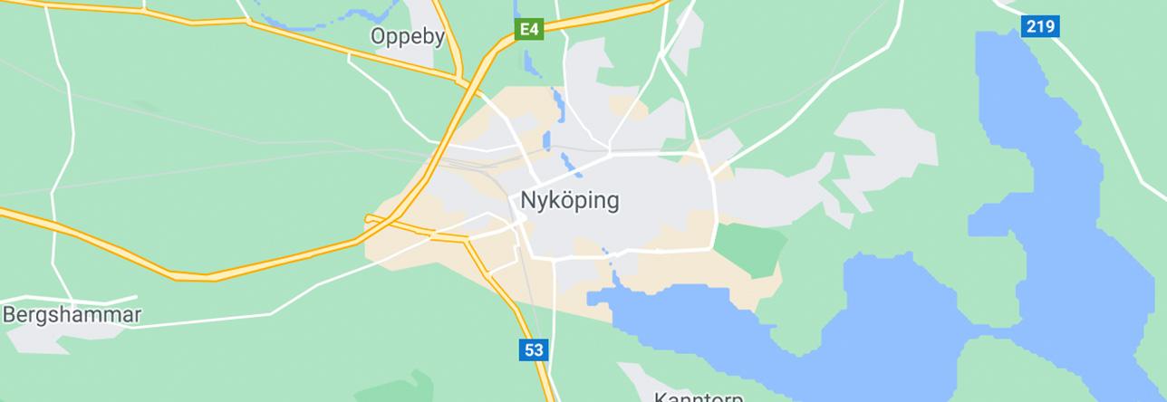 Sökmotoroptimering SEO i Nyköping