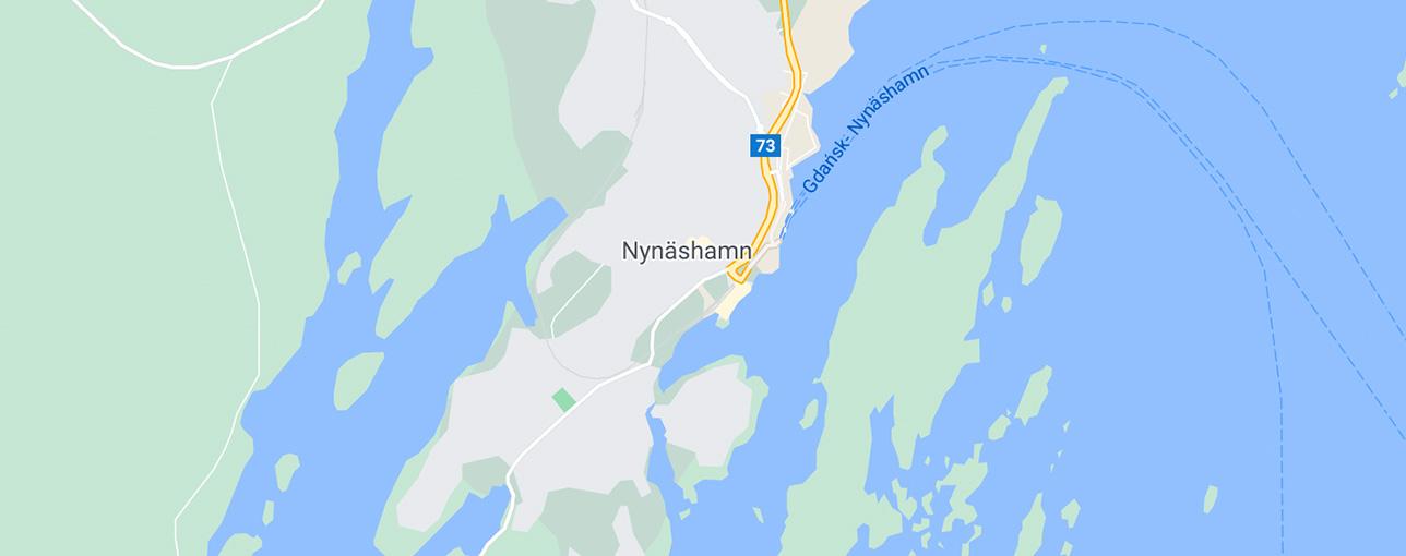 Sökmotoroptimering i Nynäshamn