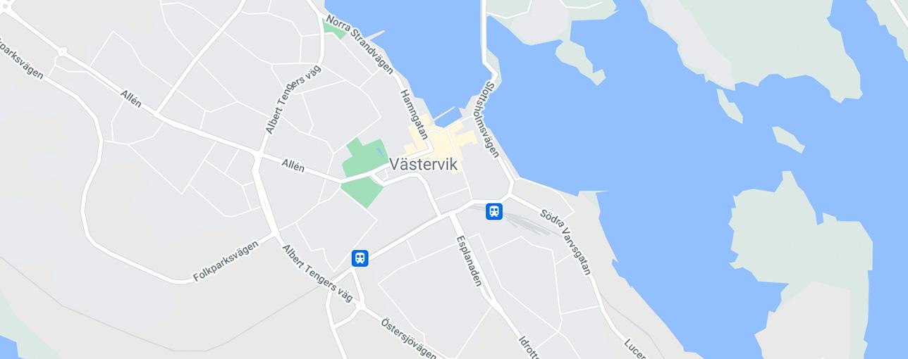 Sökmotoroptimering i Västervik
