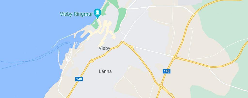 Sökmotoroptimering SEO i Visby