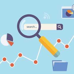 Ett företag för SEO sökmotoroptimering i Motala