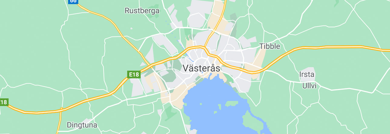 Sökmotoroptimering i Västerås