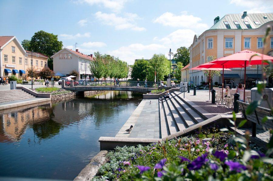 Sökmotoroptimering i Alingsås