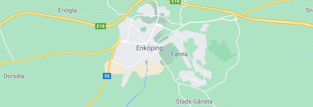 Sökmotoroptimering i Enköping