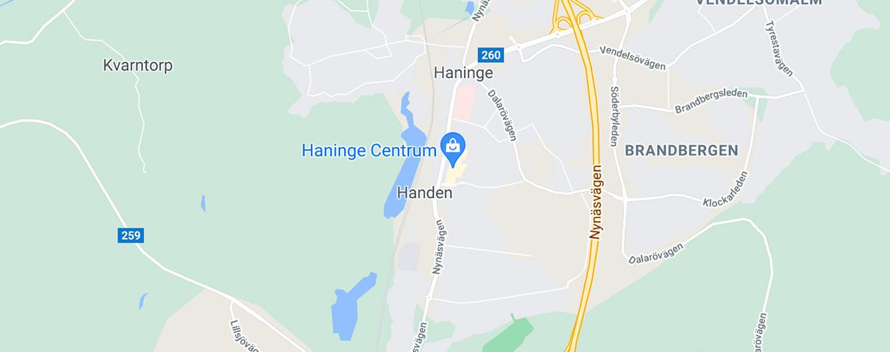 Sökmotoroptimering i Haninge