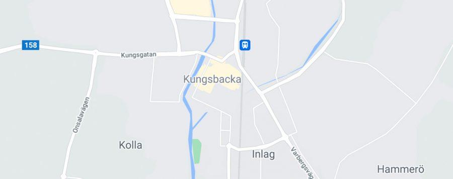 Sökmotoroptimering i Kungsbacka