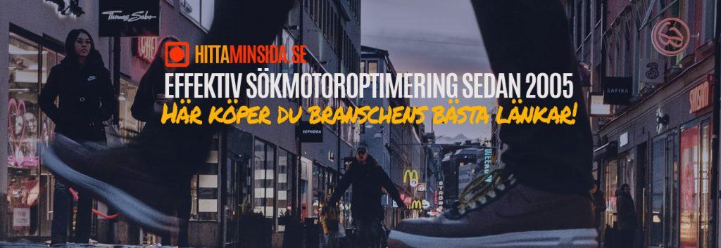 Sökmotoroptimering i Mariestad