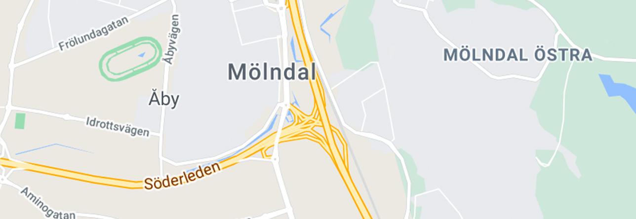 Sökmotoroptimering i Mölndal