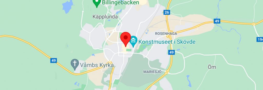 Sökmotoroptimering SEO i Skövde