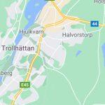 Webbyrå i Trollhättan