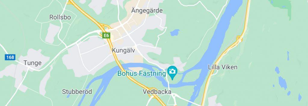 Sökmotoroptimering SEO i Kungälv